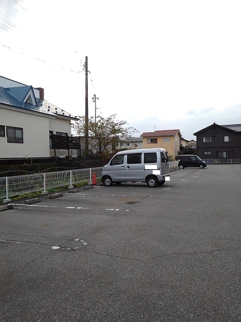 物件番号: 1110309908 ヴェスト・ベルクA  富山市下大久保 1LDK アパート 画像10