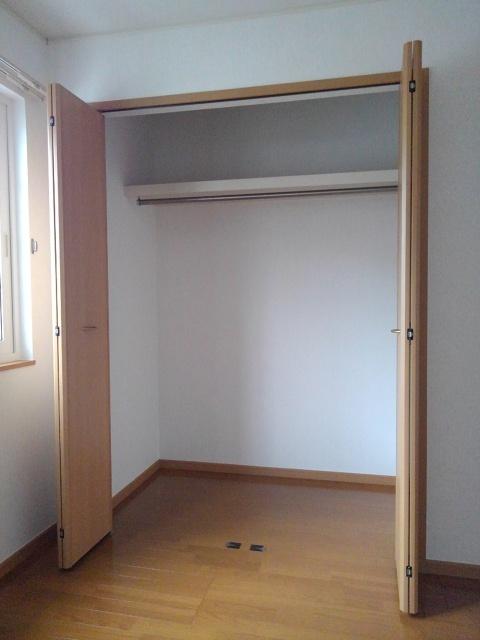 物件番号: 1110309908 ヴェスト・ベルクA  富山市下大久保 1LDK アパート 画像6
