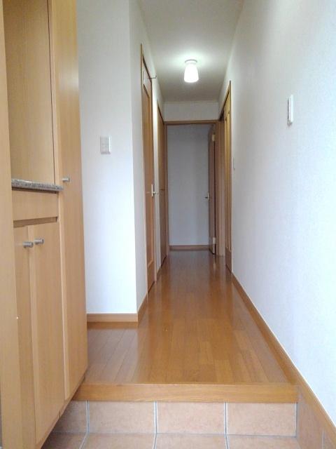 物件番号: 1110309908 ヴェスト・ベルクA  富山市下大久保 1LDK アパート 画像9