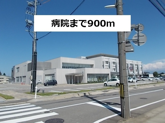 物件番号: 1110309488 アルティプラーノⅢ  富山市有沢 1LDK アパート 画像15