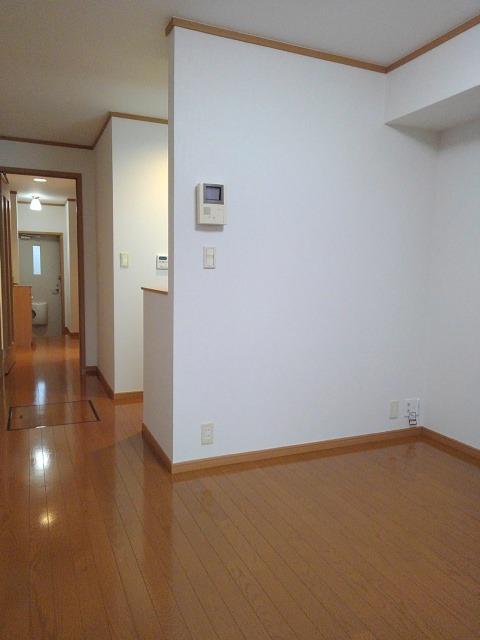 物件番号: 1110309491 ウエスト・モンターニュA  富山市太郎丸西町1丁目 1K アパート 画像4