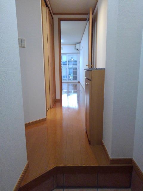 物件番号: 1110309491 ウエスト・モンターニュA  富山市太郎丸西町1丁目 1K アパート 画像9