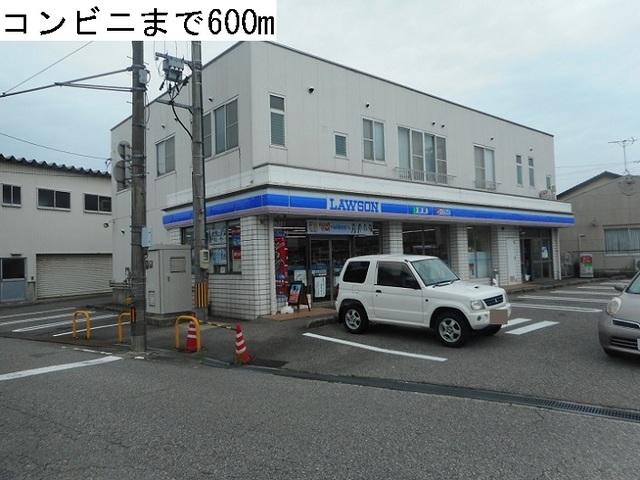 物件番号: 1110309493 リリックスA  富山市手屋3丁目 1LDK アパート 画像14