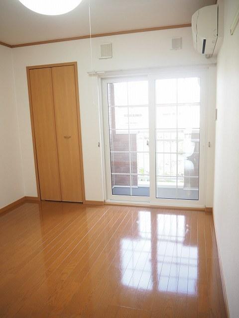 物件番号: 1110309496 サニーパティオⅡ  富山市長江4丁目 1K アパート 画像4