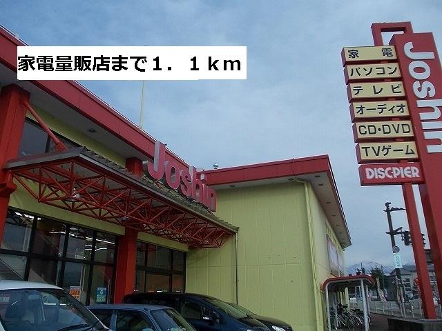 物件番号: 1110309497 サニーパティオⅡ  富山市長江4丁目 1K アパート 画像15