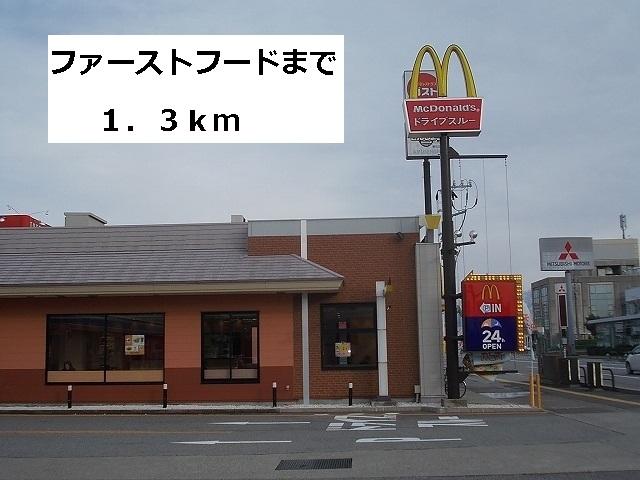 物件番号: 1110309497 サニーパティオⅡ  富山市長江4丁目 1K アパート 画像18