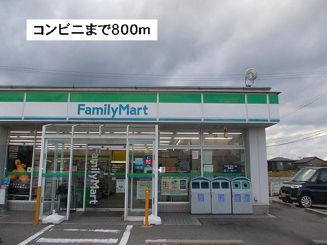 物件番号: 1110309499 ベルズかたかごB 富山市八木山 2DK アパート 写真2