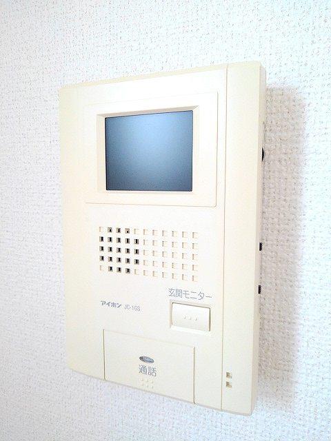 物件番号: 1110309910 ヴィル・フォーレⅢ  富山市本郷町 1LDK アパート 画像10
