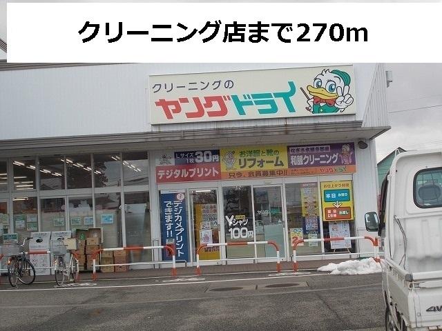 物件番号: 1110309910 ヴィル・フォーレⅢ  富山市本郷町 1LDK アパート 画像16