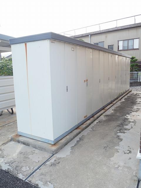 物件番号: 1110309507 プラシードT・Ⅱ  富山市高屋敷 2LDK アパート 画像12