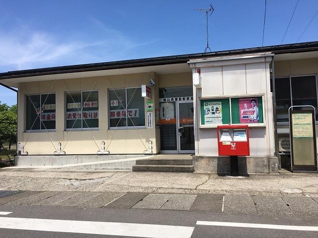 物件番号: 1110309507 プラシードT・Ⅱ  富山市高屋敷 2LDK アパート 画像17