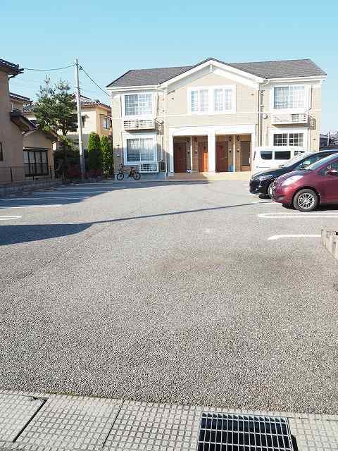 物件番号: 1110309522 モアステージⅦA  富山市小杉 2LDK アパート 画像10