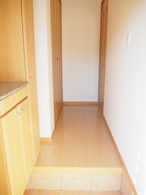物件番号: 1110309522 モアステージⅦA  富山市小杉 2LDK アパート 画像9