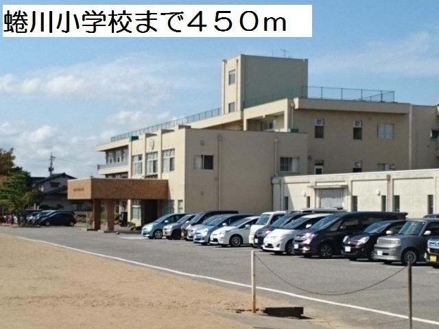 物件番号: 1110309522 モアステージⅦA  富山市小杉 2LDK アパート 画像14