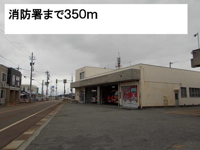 物件番号: 1110309985 カトル・フィユ  富山市四方荒屋 2DK アパート 画像15