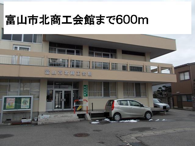 物件番号: 1110309985 カトル・フィユ  富山市四方荒屋 2DK アパート 画像16