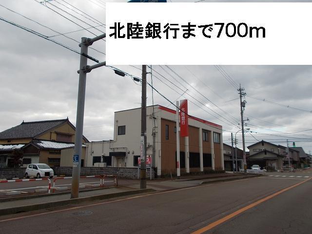 物件番号: 1110309985 カトル・フィユ  富山市四方荒屋 2DK アパート 画像17