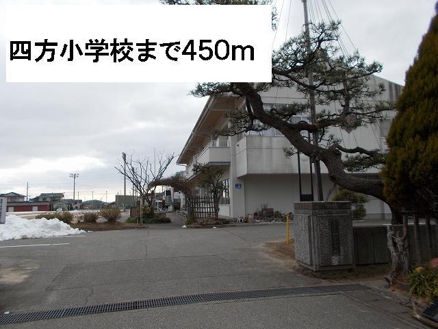 物件番号: 1110309985 カトル・フィユ  富山市四方荒屋 2DK アパート 画像18