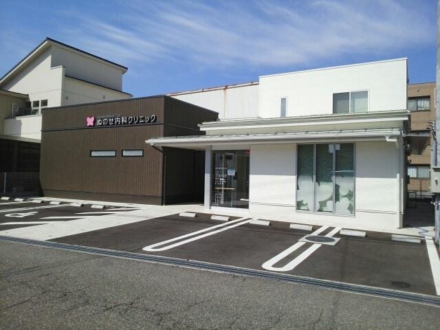 物件番号: 1110309530 クロンドールⅠ  富山市布瀬本町 1LDK アパート 画像15