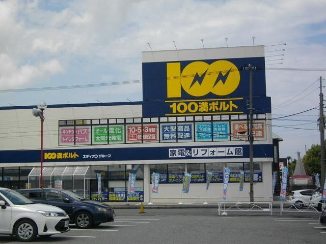 物件番号: 1110309530 クロンドールⅠ  富山市布瀬本町 1LDK アパート 画像16