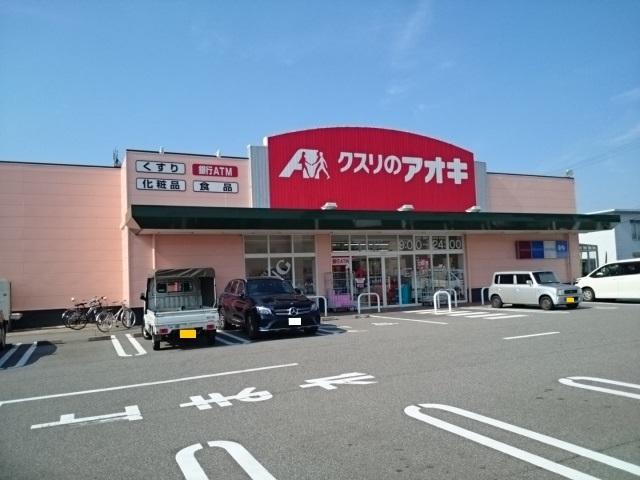 物件番号: 1110309530 クロンドールⅠ  富山市布瀬本町 1LDK アパート 画像18