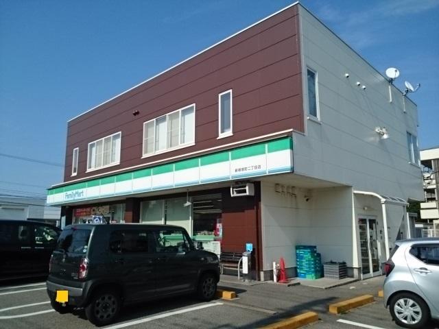 物件番号: 1110309532 クロンドールⅡ  富山市布瀬本町 1K アパート 画像17