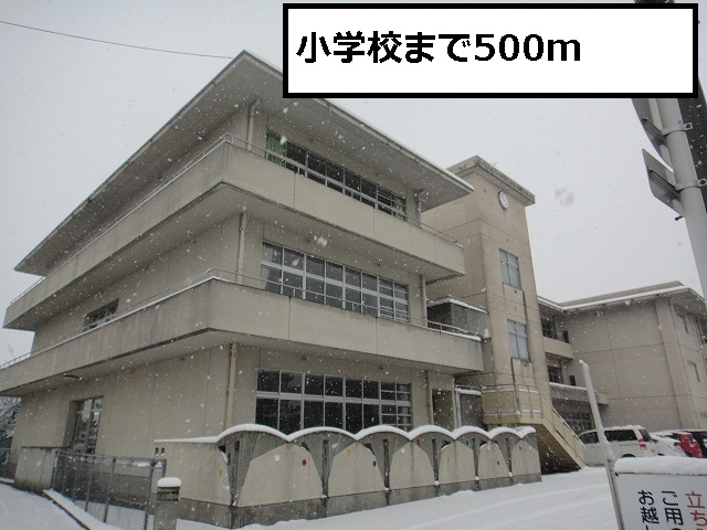 物件番号: 1110310249 メイク・レジェンドB 富山市婦中町田島 2LDK アパート 写真2