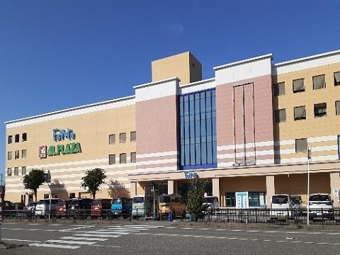 物件番号: 1110310249 メイク・レジェンドB 富山市婦中町田島 2LDK アパート 写真3