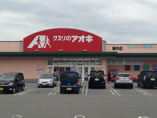 物件番号: 1110310249 メイク・レジェンドB 富山市婦中町田島 2LDK アパート 写真4