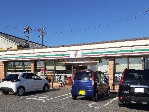 物件番号: 1110310249 メイク・レジェンドB 富山市婦中町田島 2LDK アパート 写真7