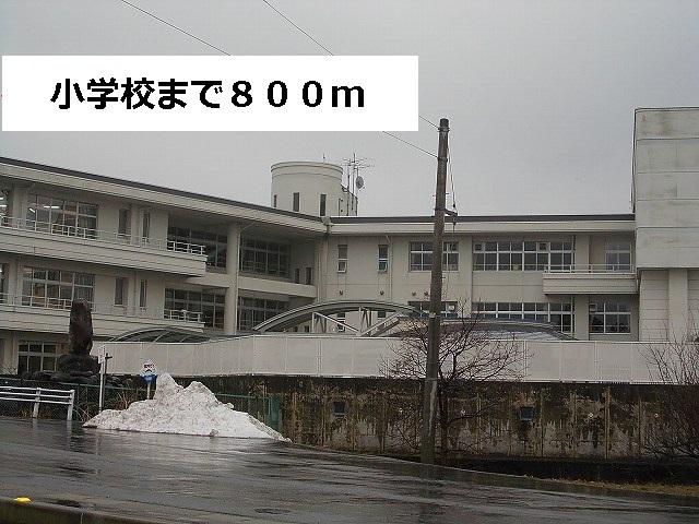 物件番号: 1110310162 ウインベル大山Ⅰ 富山市田畠 2LDK アパート 写真2