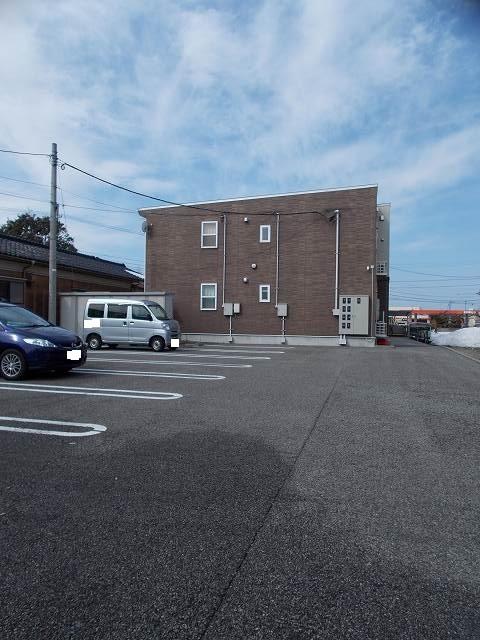 物件番号: 1110310233 ヴィー・ボヌール 富山市四方荒屋 2DK アパート 写真11