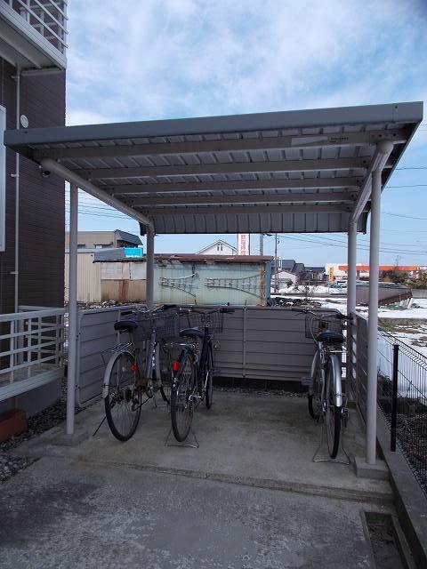 物件番号: 1110310233 ヴィー・ボヌール 富山市四方荒屋 2DK アパート 写真12