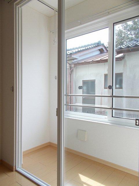 物件番号: 1110310233 ヴィー・ボヌール 富山市四方荒屋 2DK アパート 写真6