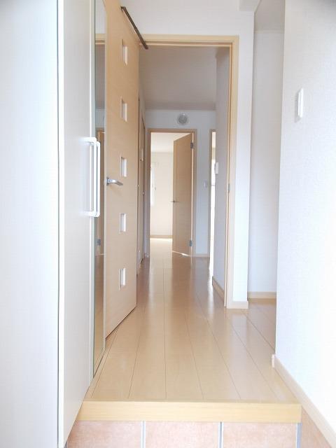 物件番号: 1110310233 ヴィー・ボヌール 富山市四方荒屋 2DK アパート 写真10
