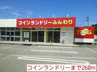 物件番号: 1110310233 ヴィー・ボヌール 富山市四方荒屋 2DK アパート 写真16