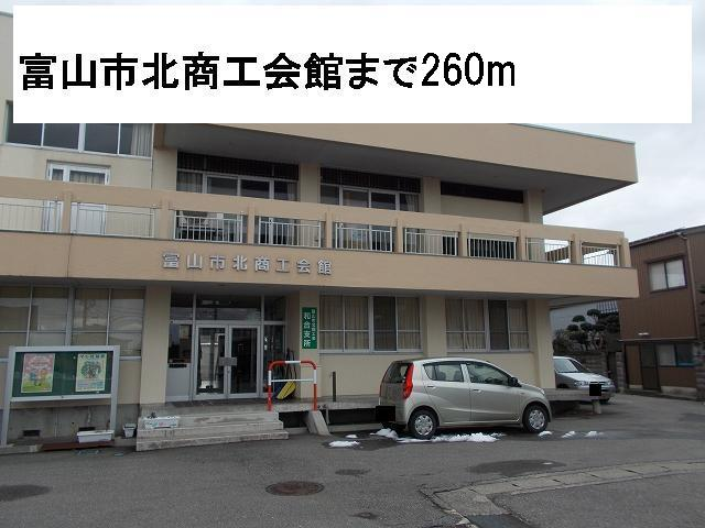 物件番号: 1110310233 ヴィー・ボヌール 富山市四方荒屋 2DK アパート 写真17