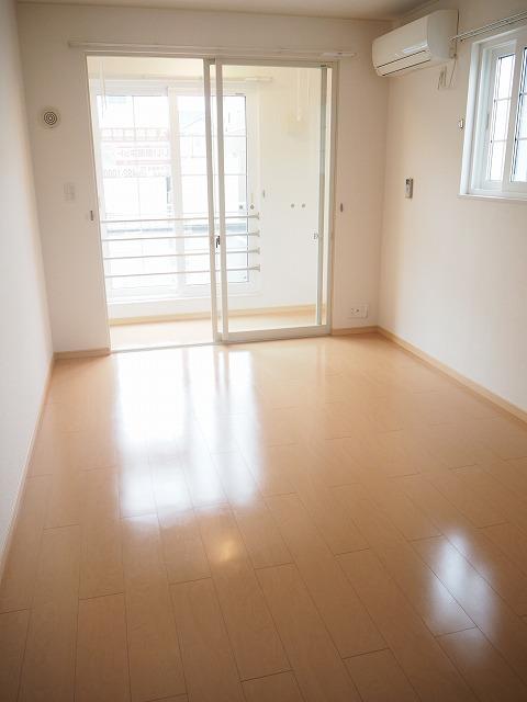 物件番号: 1110309535 エトワールA  富山市西荒屋 2DK アパート 画像1