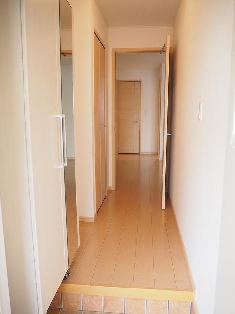 物件番号: 1110310063 エトワールB 富山市西荒屋 2DK アパート 写真11