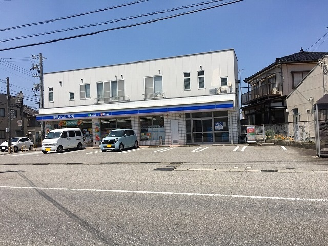 物件番号: 1110309538 クロッシング  富山市手屋3丁目 1LDK アパート 画像13