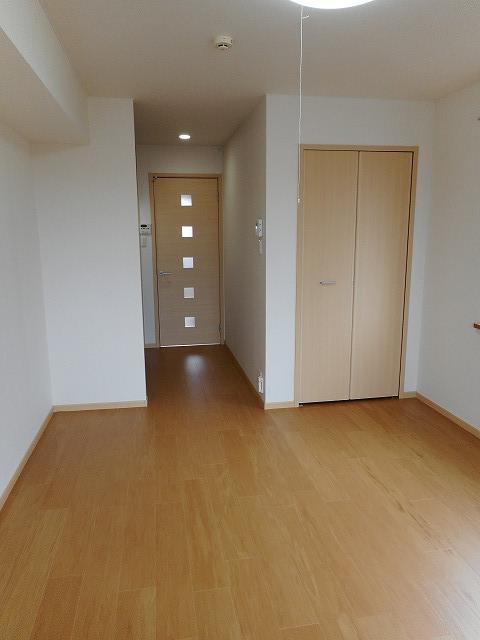 物件番号: 1110309966 アンソレイユB  富山市婦中町速星 1K アパート 画像4