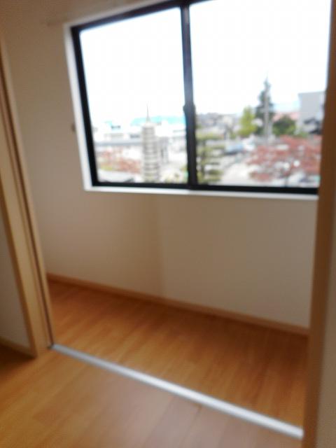 物件番号: 1110309966 アンソレイユB  富山市婦中町速星 1K アパート 画像5