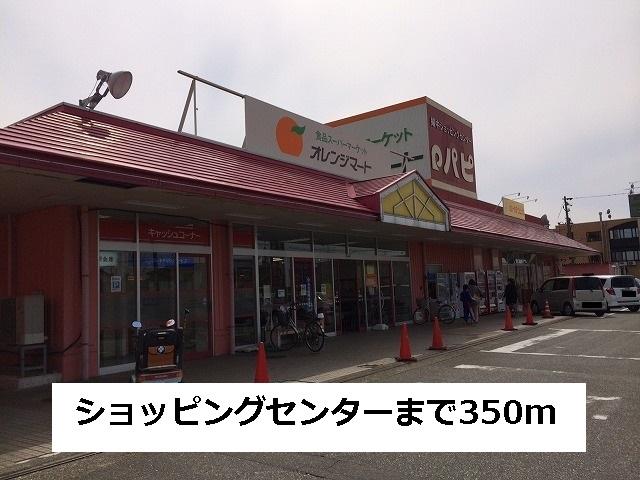 物件番号: 1110309966 アンソレイユB  富山市婦中町速星 1K アパート 画像13