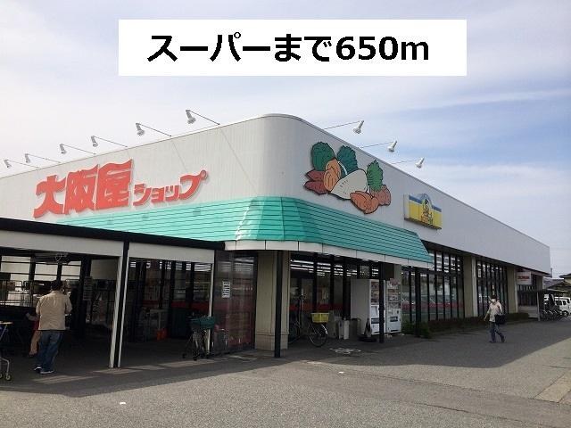 物件番号: 1110309966 アンソレイユB  富山市婦中町速星 1K アパート 画像14