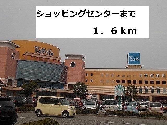 物件番号: 1110309966 アンソレイユB  富山市婦中町速星 1K アパート 画像18