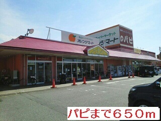 物件番号: 1110310066 カーサ・ブローテⅡ 富山市婦中町麦島 2DK アパート 写真15