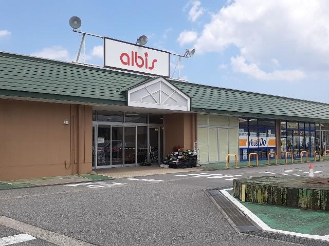 物件番号: 1110309547 メゾンド・ソレイム  富山市婦中町麦島 1DK アパート 画像2
