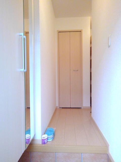 物件番号: 1110309548 シャン・シャトー Ⅰ  富山市四方荒屋 2LDK アパート 画像10