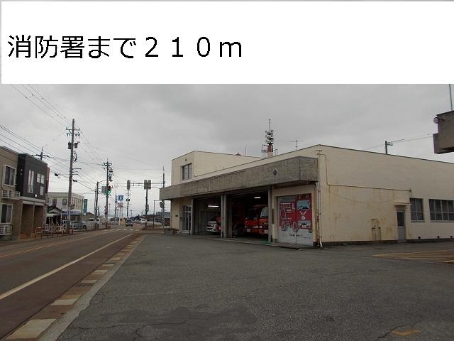 物件番号: 1110309548 シャン・シャトー Ⅰ  富山市四方荒屋 2LDK アパート 画像15