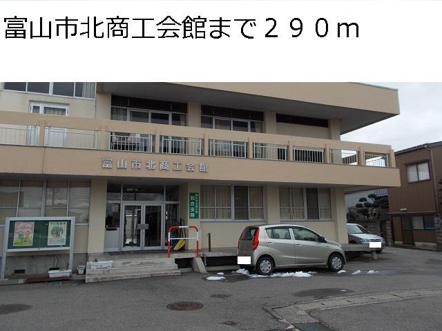 物件番号: 1110309548 シャン・シャトー Ⅰ  富山市四方荒屋 2LDK アパート 画像16